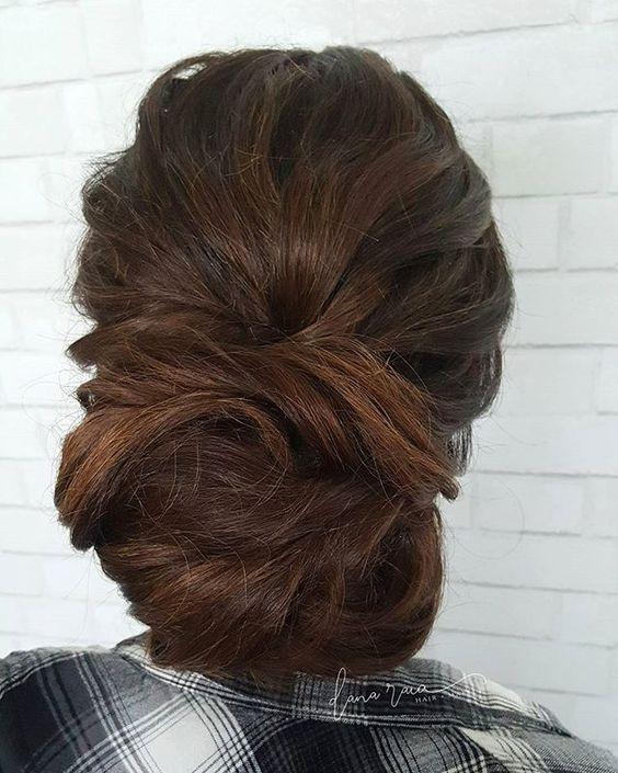 ♡ ♡ ♡ #hairart #hairup #hairstylist #loveisinthehair #lowbun #simple #updo #updohairstyle #weddinghair #weddinginspo #weddingposts #weddinginspo #weddinghairstyles #clthairstylist #clthair #charlottebrides #charlottehairstylist #bride #bridetobe #engaged #updolove #hairlove #elegant  #timeless #queencity #hotd #charlottenc #clt #bridalhairspecialist www.danaraiabridal.com
