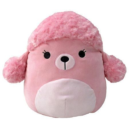 Squishmallow 16 Poodle Plush 1 Ea Animal Plush Toys Plush Stuffed Animals Cute Stuffed Animals