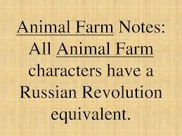 Order essay online cheap the russian revolution and animal farm