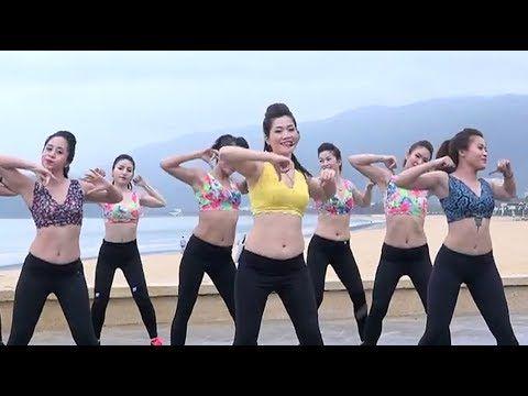 baile aerobico para principiantes