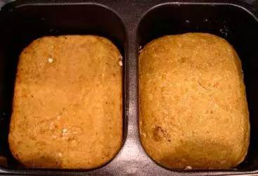 Secretos para hacer pan en panificadora