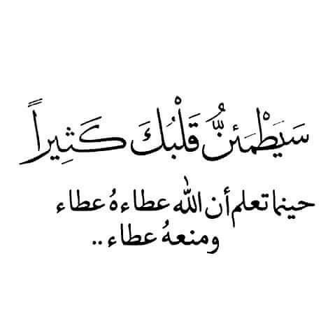 Pin By Habib Mezough On Quote Qouraan Quotes Words Arabic Calligraphy