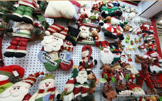 Посредник в Иу Китай - Чем Мы Отличаемся от Других YIWU Pinterest - christmas decorations wholesale