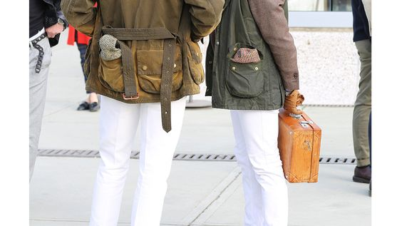 The New Rules of Bags | A Gentleman's Guide | The Journal | Issue 234 | 16 September 2015 | MR PORTER