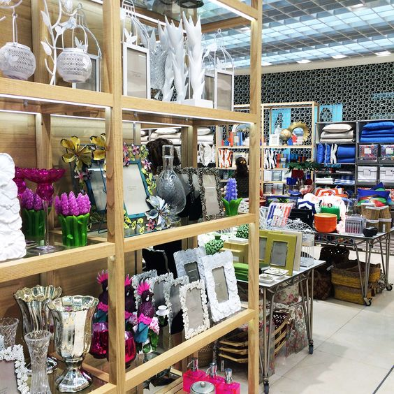 Store Tour: Zara Home Is the Prettiest Place in Melbourne