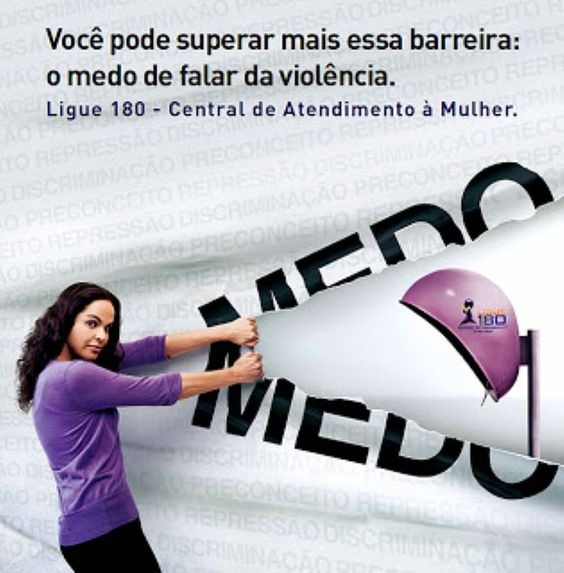 Central de Atendimento à Mulher no Brasil - 180 - Pesquisa Google