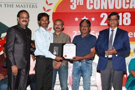 Director Bharathiraja and big celebrities BOFTA 3rd convocation