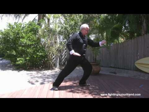 Hold The Water Ball Part The Horse S Mane Martial Tai Chi Applications Youtube Tai Chi Qigong Exercises Qigong