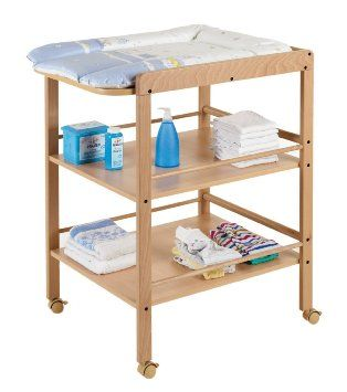 Cambiador clarissa naturales Geuther: Amazon.co.uk: Baby Price:£85.43