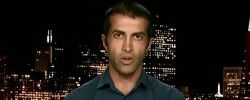 "AWESOME: Mark Levin interviews Son of Hamas founder Mosab Hassan Yousef who quotes Jesus to ""love our enemies"""