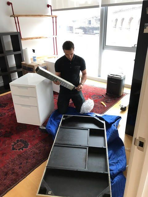 We Know The Best Way To Move Moving House House Best Moving Companies