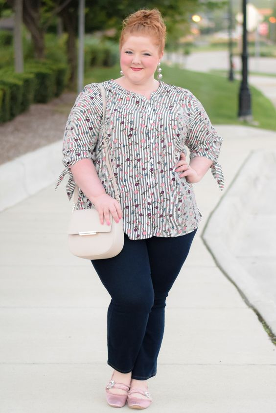 30 Plus Size Outfits Every Girl Should Keep