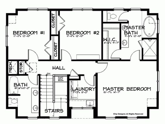 Eplans Craftsman House Plan Bungalow Craftsman Two Story Open