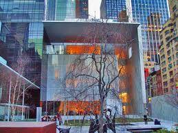 Museum of Modern Art...NYC