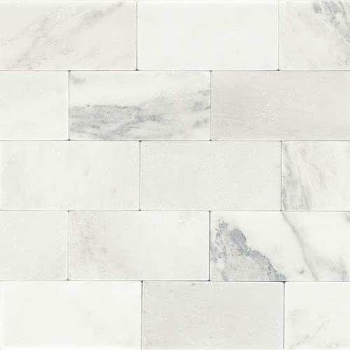 Daltile First Snow Elegance 3x6 Materials Pinterest