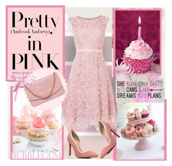 """""""CUPCAKES!"""" by rosie305 ❤ liked on Polyvore"""