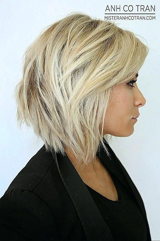 Image result for Current Hairstyles for Women Over 50 Medium ...