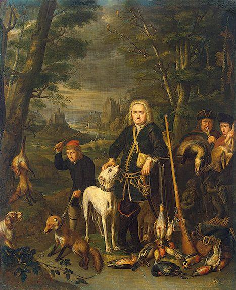 autumn 1730 sneyers peeter