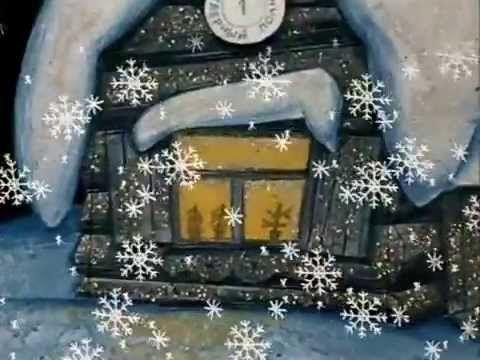 СБОРНИК НОВОГОДНИХ МУЛЬТФИЛЬМОВ CARTOON CHRISTMAS Collection. Soyuzmultfilm