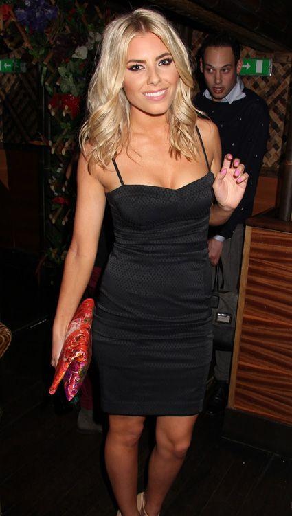 #Mollie King #celebrity #crush