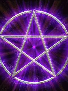 Wiccan pentagram gif google search pentagrams - Wiccan screensavers ...