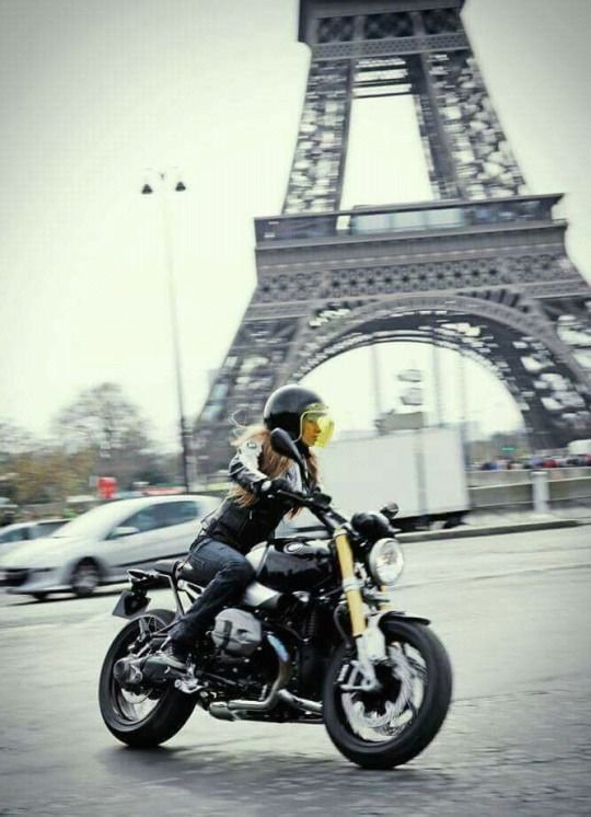 paris cafe racer people pinterest posts paris and cafe racers. Black Bedroom Furniture Sets. Home Design Ideas