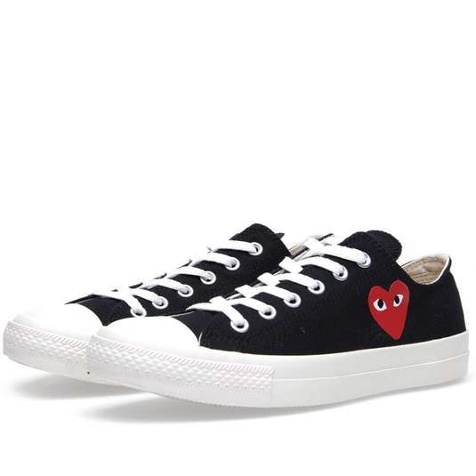 converse one star cdg