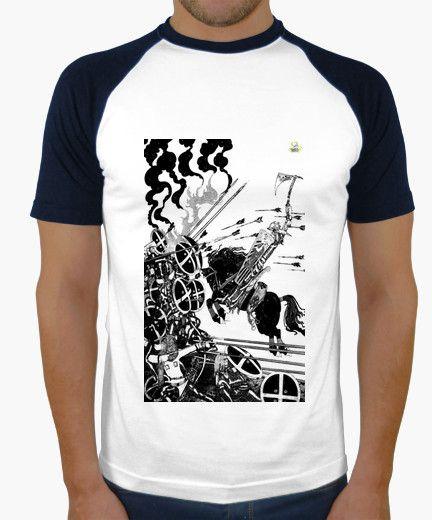 Camiseta NorthStar Axe B Camiseta hombre, estilo béisbol  19,90 € - ¡Envío gratis a partir de 3 artículos!