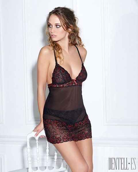 Millesia Herbst/Winter 2015-2016 - Dessous