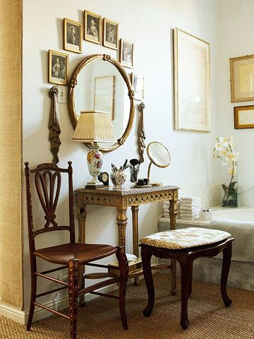 Beautiful Vanity Tables Table And Chairs Thats All And Dressing Tables