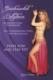 If you're looking for a fun, effective, low-impact workout that will build stamina, enhance flexibility, and improve your cardiovascular well-being, look no more. This gentle and effective dance is not only exciting to learn; it's also a great workout. Bellydance strengthens your core muscles gracefully, giving you new confidence in your body's natural sway and movement. These popular dance steps have been embraced by women of all ages everywhere.