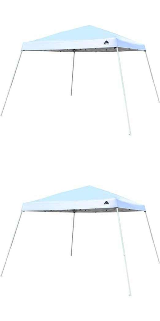 Canopies And Shelters 179011: Outdoor Patio Gazebo Party Tent 12 X 12  Canopy Camping Yard Furniture Shelter BUY IT NOW ONLY: $109.99 | Pinterest  | Yard ...