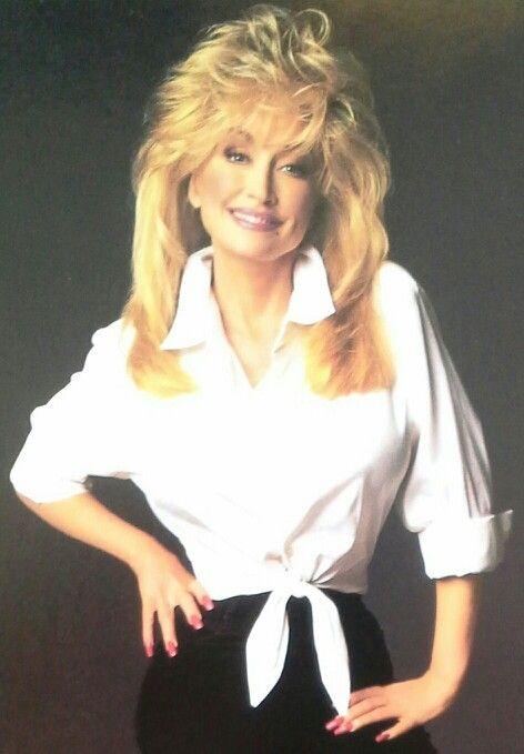 Wigs Dolly Pardon 49