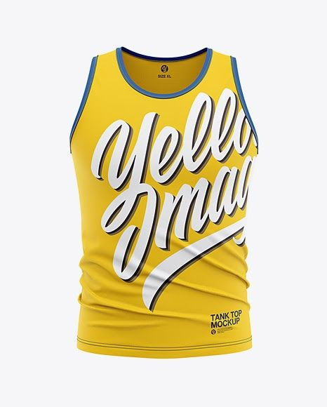 Download Download Psd Mockup Activewear Apparel Basketball Tank Top Bodybuilding Casual Summer Vest Clothes Clothing Crew Shirt Mockup Clothing Mockup Jersey Tank Tops