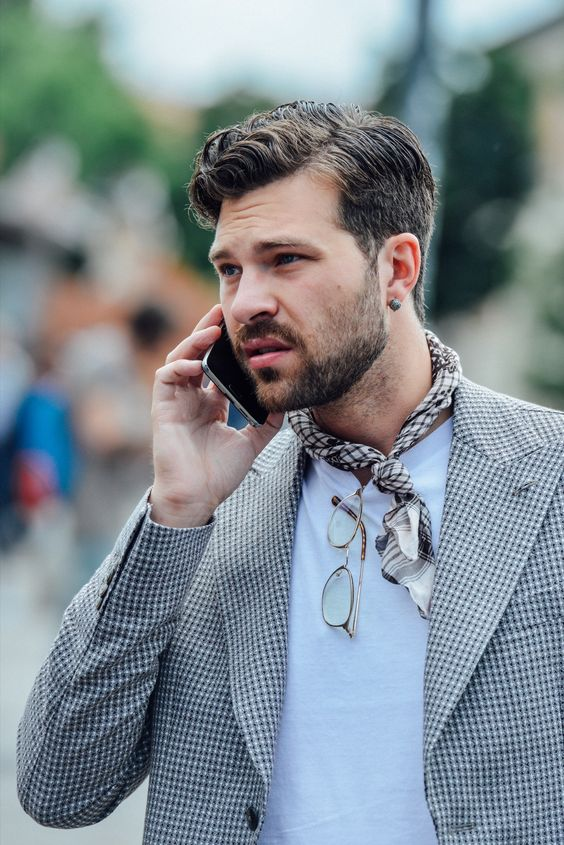 Tommy Ton's Best Street-Style Pics From the Men's Shows - Gallery - Style.com:
