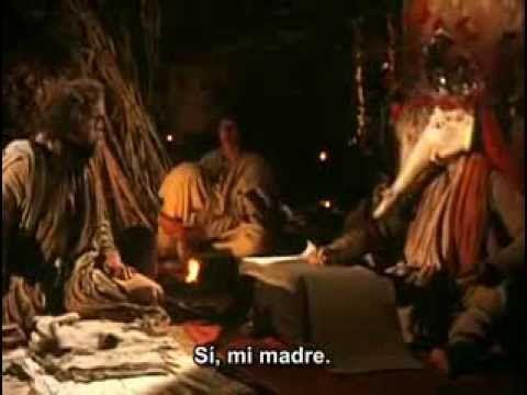 EL MAHABHARATHA  I (Subtitulado en español)