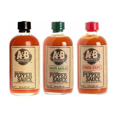 The Best High-End, Artisanal Hot Sauces Around