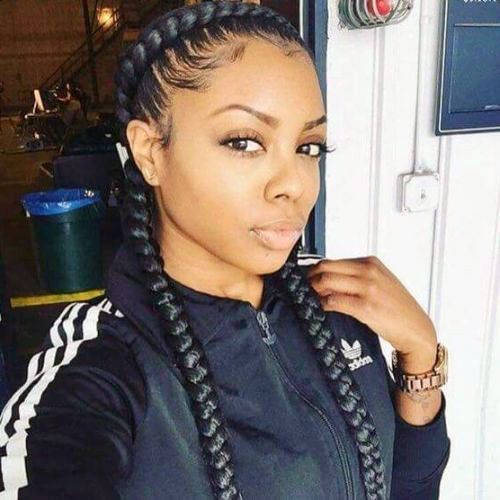 Side Braid Hairstyles Journey To Glamour And Perfection Two Braid Hairstyles Side Braid Hairstyles Braids Hairstyles Pictures