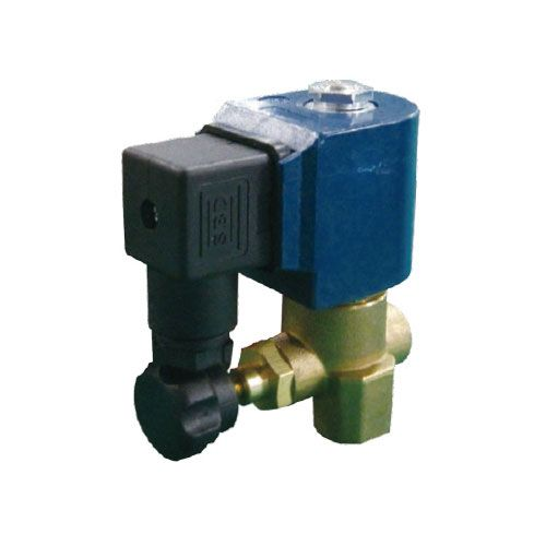 24vac Normal Closed Steam Solenoid Valve Is Fully Made Of Heat Resistant H Class Material Boiler Solenoid Valve With Viton Seal Brass Steam Valve Valve Boiler