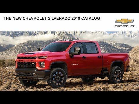 chevrolet silverado 2019 catalog youtube silverado hd chevy silverado chevrolet silverado pinterest