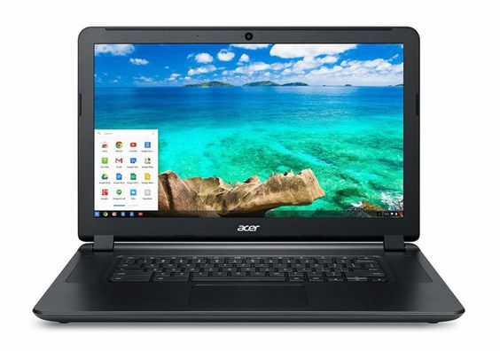 Acer's latest Chromebooks are built to survive the classroom #edtech #edchat