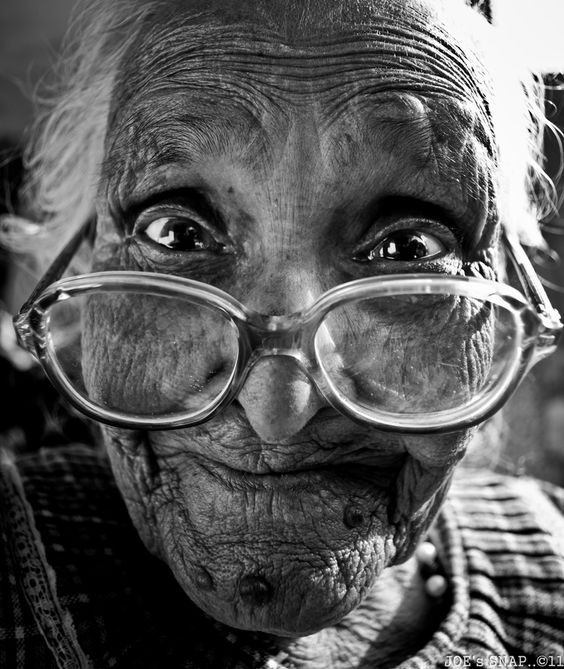 """""""A recycled teen-ager"""" by Anugrah Joshi, via 500px."""