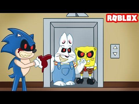 Roblox Elevator Of Doom Youtube Roblox Doom Cartoon Cat