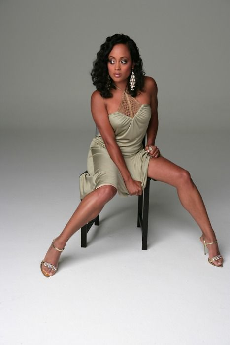 Half and half tv show essence atkins