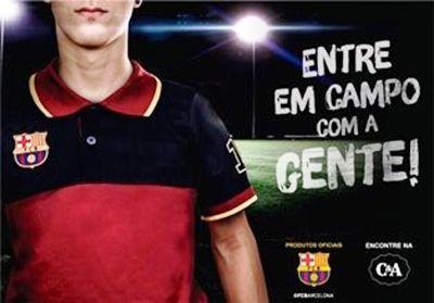 El FC Barcelona se une a C