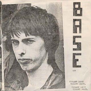 Base (11) - Violent Death (Vinyl) at Discogs