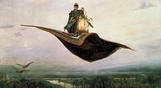 The Kebra Nagast—King Solomon And The Mystery of Flying Carpets | Ancient Code