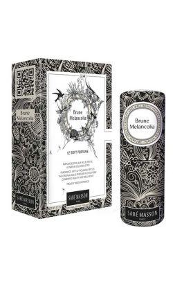 SABÉ MASSON - Soft Parfum - Brune Melancolia http://www.derma-concept.fr/sabe-masson/1365-sabe-masson-soft-parfum-brune-melancolia-.html: