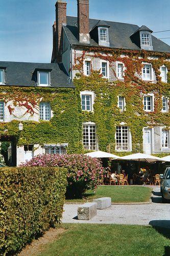 Beaumont-en-Auge, Normandy