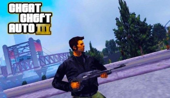 Download Gta 3 Apk Data Free On Android Myappsmall Provide Online Download Android Apk And Games Download Gta 3 Gta Application Download
